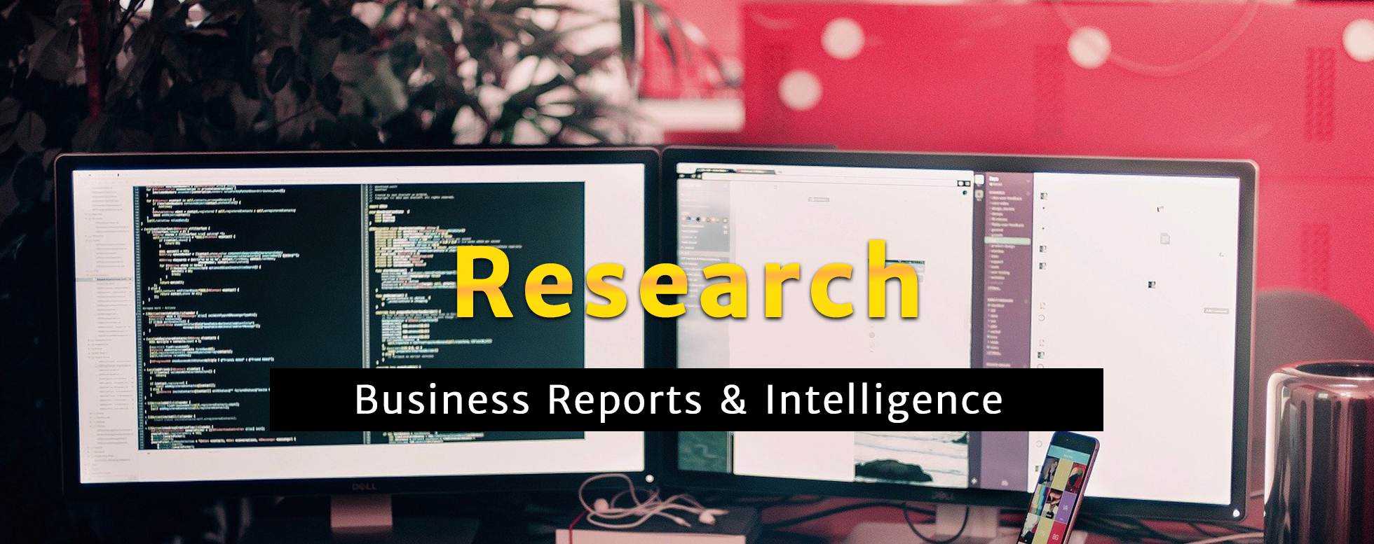 Client Research