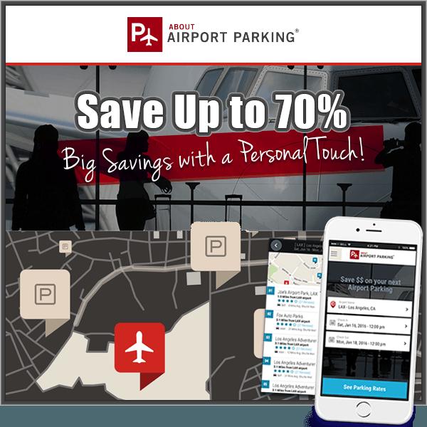 Airport Parking Marketing