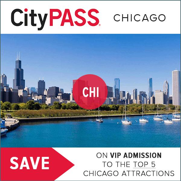 Chicago CityPass Marketing