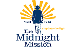 Midnight Mission Logo