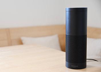 Have Your Heard of Alexa?