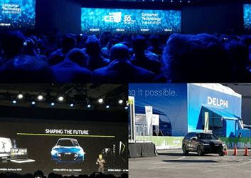 Gaming, VR, Big Data, and Self-Driving Cars