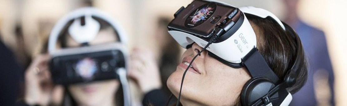 The Year Virtual Reality Becomes A Thing banner